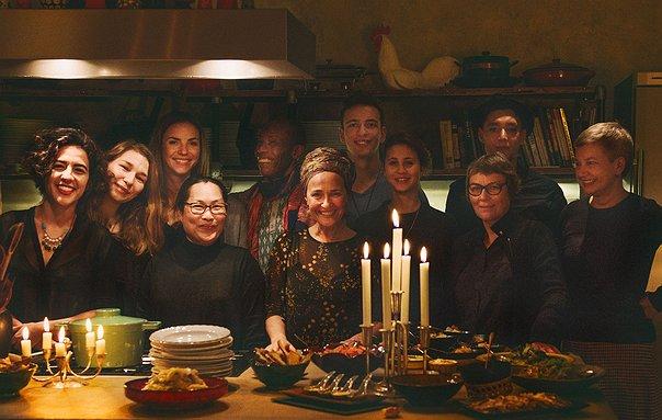 Atelier Culinario Team